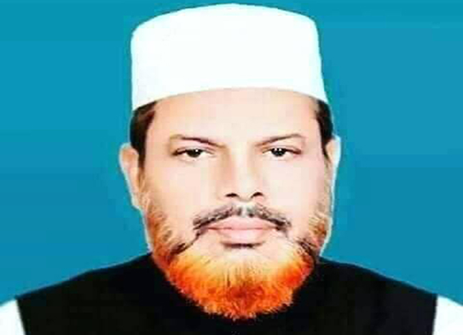 Gazi Mohammad Shahnawaz Milad MP